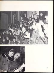 Page 17, 1969 Edition, North Greenville University - Aurora Yearbook (Tigerville, SC) online yearbook collection