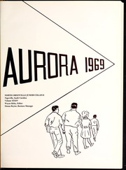Page 5, 1969 Edition, North Greenville University - Aurora Yearbook (Tigerville, SC) online yearbook collection