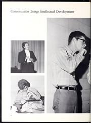 Page 8, 1969 Edition, North Greenville University - Aurora Yearbook (Tigerville, SC) online yearbook collection
