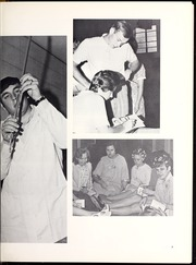 Page 9, 1969 Edition, North Greenville University - Aurora Yearbook (Tigerville, SC) online yearbook collection