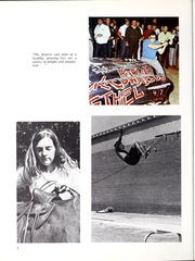 Page 10, 1970 Edition, North Greenville University - Aurora Yearbook (Tigerville, SC) online yearbook collection