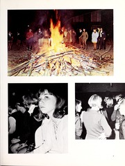 Page 11, 1970 Edition, North Greenville University - Aurora Yearbook (Tigerville, SC) online yearbook collection