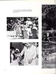 Page 12, 1970 Edition, North Greenville University - Aurora Yearbook (Tigerville, SC) online yearbook collection