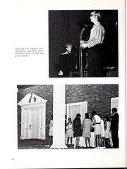 Page 14, 1970 Edition, North Greenville University - Aurora Yearbook (Tigerville, SC) online yearbook collection