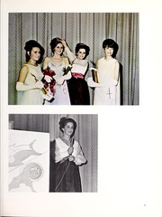 Page 15, 1970 Edition, North Greenville University - Aurora Yearbook (Tigerville, SC) online yearbook collection