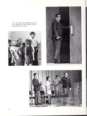 Page 16, 1970 Edition, North Greenville University - Aurora Yearbook (Tigerville, SC) online yearbook collection