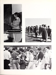 Page 9, 1970 Edition, North Greenville University - Aurora Yearbook (Tigerville, SC) online yearbook collection