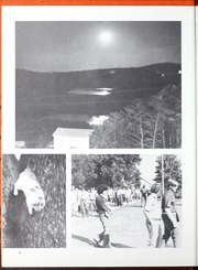 Page 10, 1973 Edition, North Greenville University - Aurora Yearbook (Tigerville, SC) online yearbook collection