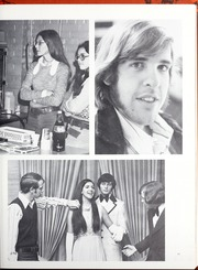 Page 15, 1973 Edition, North Greenville University - Aurora Yearbook (Tigerville, SC) online yearbook collection