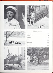 Page 7, 1973 Edition, North Greenville University - Aurora Yearbook (Tigerville, SC) online yearbook collection