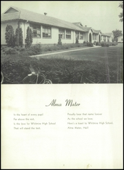 Page 6, 1952 Edition, Whitemire High School - Spectator Yearbook (Whitemire, SC) online yearbook collection