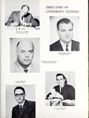 Page 13, 1965 Edition, University of South Carolina Regional Campuses - Garnet and Black Yearbook (Beaufort, SC) online yearbook collection