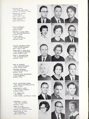 Page 15, 1965 Edition, University of South Carolina Regional Campuses - Garnet and Black Yearbook (Beaufort, SC) online yearbook collection