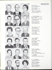 Page 16, 1965 Edition, University of South Carolina Regional Campuses - Garnet and Black Yearbook (Beaufort, SC) online yearbook collection