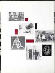 Page 6, 1965 Edition, University of South Carolina Regional Campuses - Garnet and Black Yearbook (Beaufort, SC) online yearbook collection