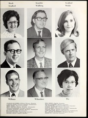 Page 13, 1969 Edition, University of South Carolina Regional Campuses - Garnet and Black Yearbook (Beaufort, SC) online yearbook collection
