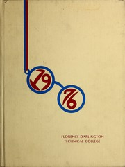 Page 1, 1976 Edition, Florence Darlington Technical College - Baviere Yearbook (Florence, SC) online yearbook collection