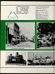 Page 10, 1976 Edition, Florence Darlington Technical College - Baviere Yearbook (Florence, SC) online yearbook collection