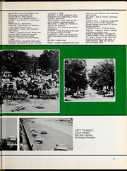 Page 11, 1976 Edition, Florence Darlington Technical College - Baviere Yearbook (Florence, SC) online yearbook collection