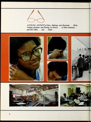 Page 12, 1976 Edition, Florence Darlington Technical College - Baviere Yearbook (Florence, SC) online yearbook collection