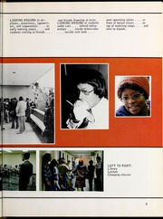 Page 13, 1976 Edition, Florence Darlington Technical College - Baviere Yearbook (Florence, SC) online yearbook collection