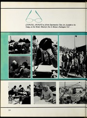 Page 14, 1976 Edition, Florence Darlington Technical College - Baviere Yearbook (Florence, SC) online yearbook collection