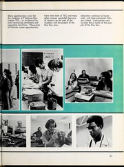 Page 15, 1976 Edition, Florence Darlington Technical College - Baviere Yearbook (Florence, SC) online yearbook collection