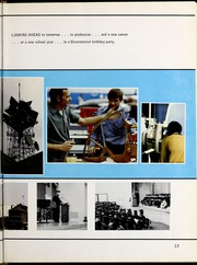 Page 17, 1976 Edition, Florence Darlington Technical College - Baviere Yearbook (Florence, SC) online yearbook collection