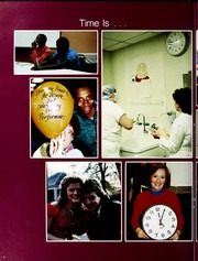 Page 12, 1985 Edition, Florence Darlington Technical College - Baviere Yearbook (Florence, SC) online yearbook collection