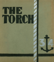 Page 1, 1934 Edition, Torrance High School - Torch Yearbook (Torrance, CA) online yearbook collection