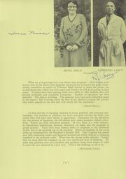 Page 17, 1935 Edition, Torrance High School - Torch Yearbook (Torrance, CA) online yearbook collection
