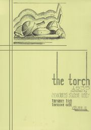 Page 5, 1935 Edition, Torrance High School - Torch Yearbook (Torrance, CA) online yearbook collection