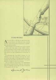 Page 7, 1935 Edition, Torrance High School - Torch Yearbook (Torrance, CA) online yearbook collection