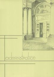 Page 9, 1935 Edition, Torrance High School - Torch Yearbook (Torrance, CA) online yearbook collection