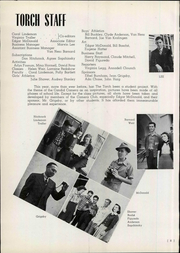Page 14, 1939 Edition, Torrance High School - Torch Yearbook (Torrance, CA) online yearbook collection