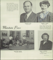 Page 17, 1948 Edition, Torrance High School - Torch Yearbook (Torrance, CA) online yearbook collection