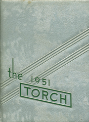 Page 1, 1951 Edition, Torrance High School - Torch Yearbook (Torrance, CA) online yearbook collection