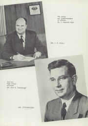 Page 17, 1951 Edition, Torrance High School - Torch Yearbook (Torrance, CA) online yearbook collection