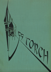 Page 1, 1955 Edition, Torrance High School - Torch Yearbook (Torrance, CA) online yearbook collection