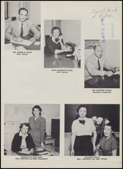 Page 15, 1955 Edition, Torrance High School - Torch Yearbook (Torrance, CA) online yearbook collection