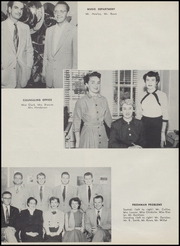 Page 16, 1955 Edition, Torrance High School - Torch Yearbook (Torrance, CA) online yearbook collection