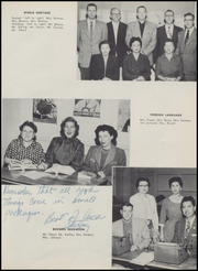 Page 17, 1955 Edition, Torrance High School - Torch Yearbook (Torrance, CA) online yearbook collection