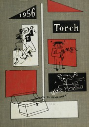 Torrance High School - Torch Yearbook (Torrance, CA) online yearbook collection, 1956 Edition, Page 1
