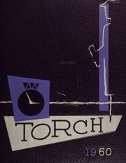 Torrance High School - Torch Yearbook (Torrance, CA) online yearbook collection, 1960 Edition, Page 1