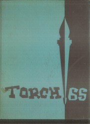 Torrance High School - Torch Yearbook (Torrance, CA) online yearbook collection, 1965 Edition, Page 1