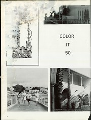 Page 10, 1967 Edition, Torrance High School - Torch Yearbook (Torrance, CA) online yearbook collection
