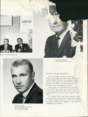 Page 15, 1967 Edition, Torrance High School - Torch Yearbook (Torrance, CA) online yearbook collection