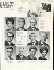 Page 17, 1967 Edition, Torrance High School - Torch Yearbook (Torrance, CA) online yearbook collection