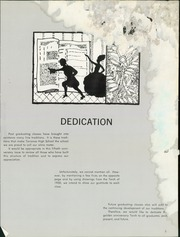 Page 9, 1967 Edition, Torrance High School - Torch Yearbook (Torrance, CA) online yearbook collection