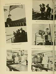 ARL Flotilla Two - Naval Cruise Book online yearbook collection, 1953 Edition, Page 32